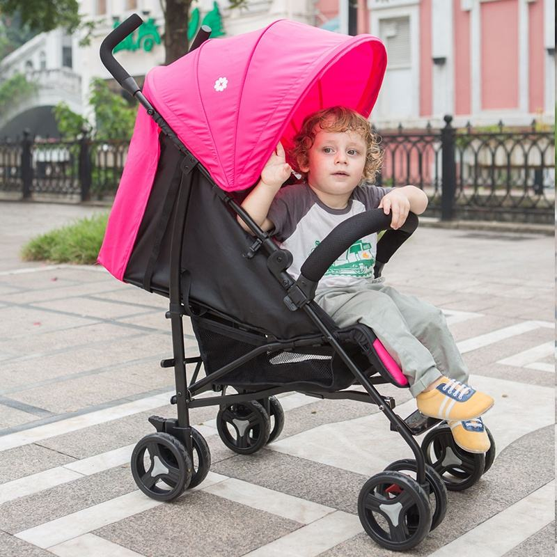 Best selling factory direct price cheap baby stroller pram the simple baby stroller