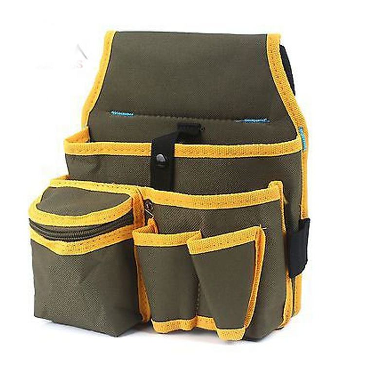 Travel Foldable Waterproof Lightweight Hanging Tool Tote Bag Tool Bag Electrician