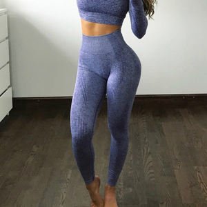 Hoge Taille Naadloze Leggings Push Up Leggins Sport Vrouwen Fitness Running Yoga Broek Energie Naadloze Leggings Gym Meisje Leggins