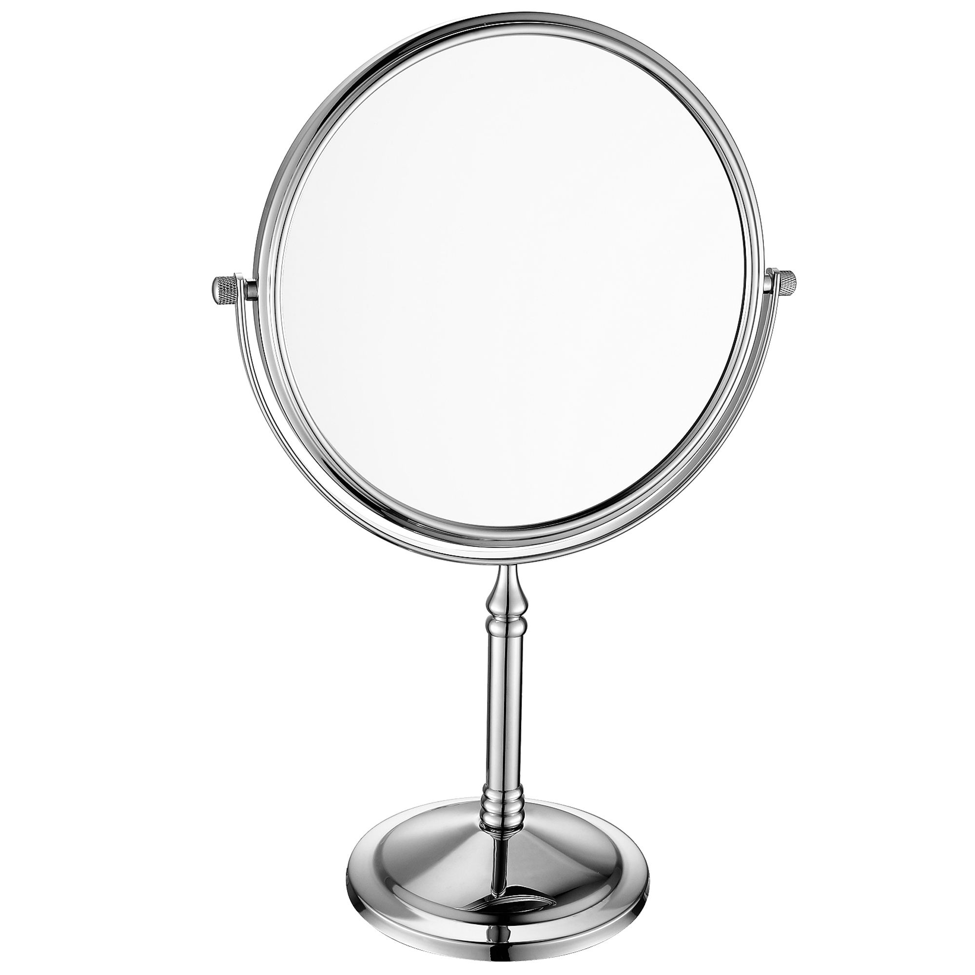 Bathroom mirror Magnifying Mirror Reliable good quality dressing table mirror with metal support
