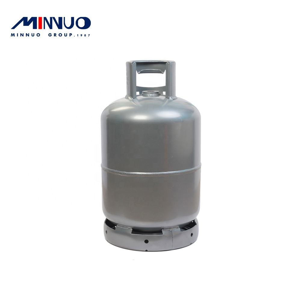 High quality steel multifunctional product gas cylinder