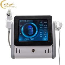 New Technology Wrinkles Removal Ice Hammer Fractional RF Needle Machine