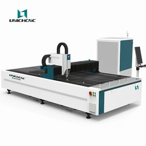 new product cnc fiber laser cutting machine 1000W TO 3KW