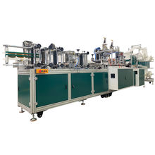 fully automatic mask sealing machine
