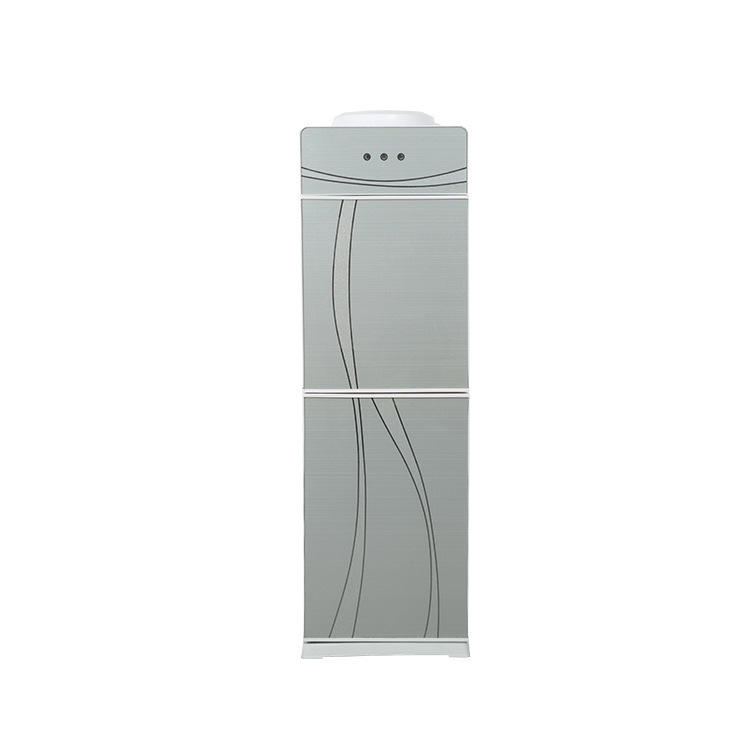 Floor Standing High Quality Ice Maker And Cool Water Dispenser Hot Cold
