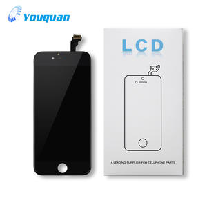 Original OLED LCD screen touch display for iphone 6