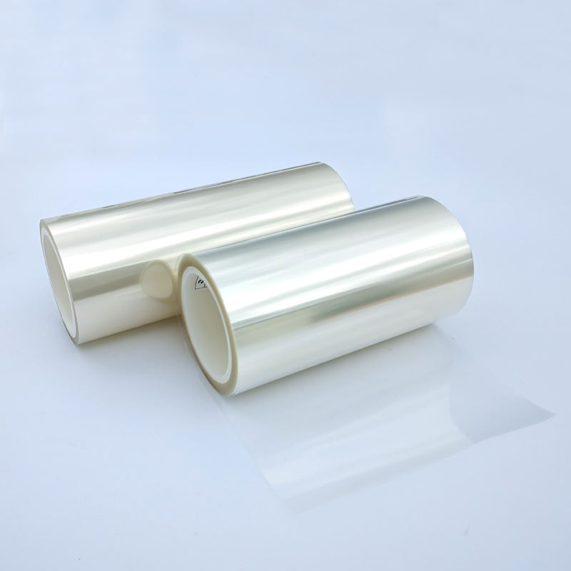 Hot sale silicone coated pet release film