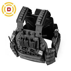 Bulletproof Ballistic Vest for Military or Tactical Ues