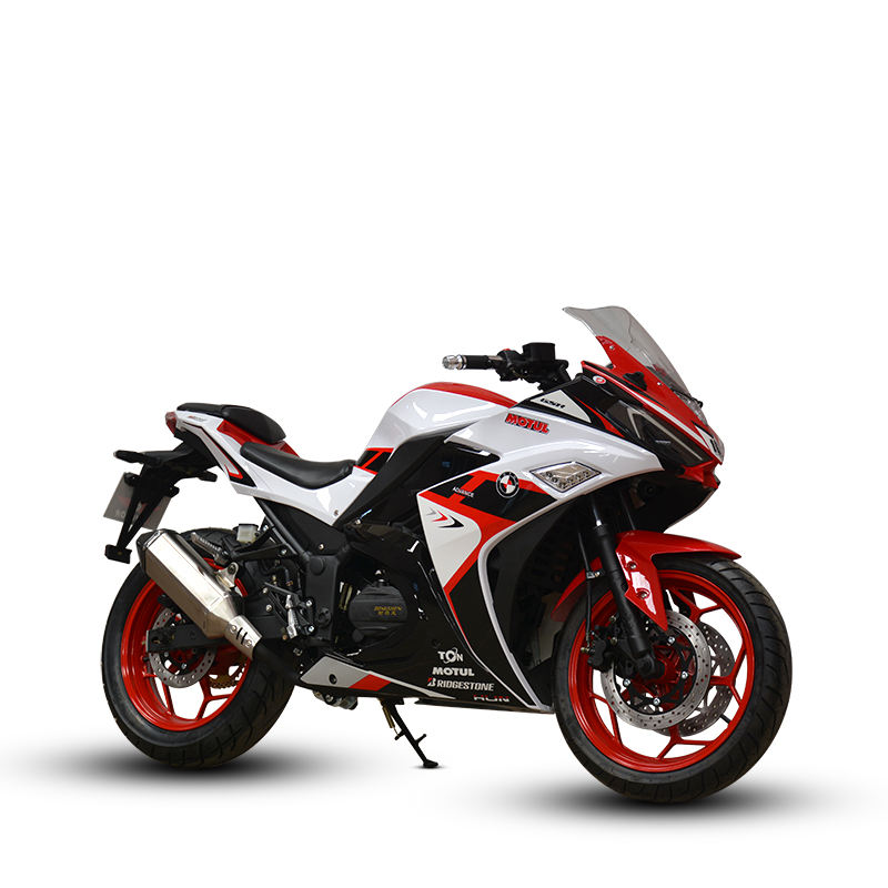 China 250CC sports motorcycle racing motorbike for Adult