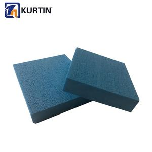 Extruded Polystyrene Foam Insulation Waterproof Fireproof XPS Board for Wall Panel