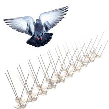 Hot Effective Pigeon Scarer Pigeon Spike Anti Bird and Pigeon