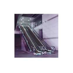 FUJI residential home electric price escalator cost escalator
