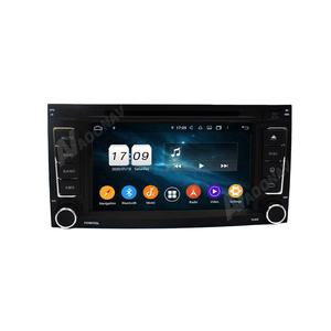 2 DIN Android stereo Auto radio DVD-player FÜR vw Touareg T5 Multivan 2004-2010 auto audio GPS navigation player band recorder