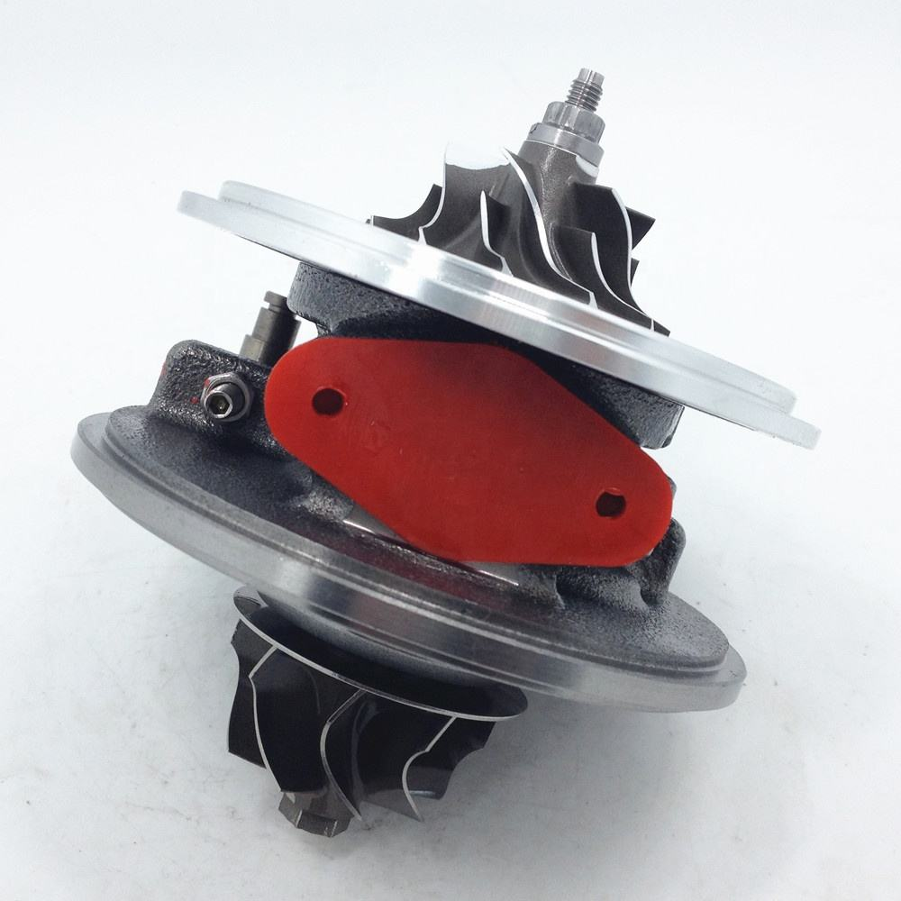 713672 Turbine Cartridge untuk Ford Galaxy 1.9 TDI 81 KW AFN 1996-454183 Turbocharger Inti Chra 454232-0003 701855 038253019A