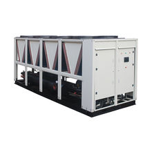 Altaqua industrial screw air cooled water chiller