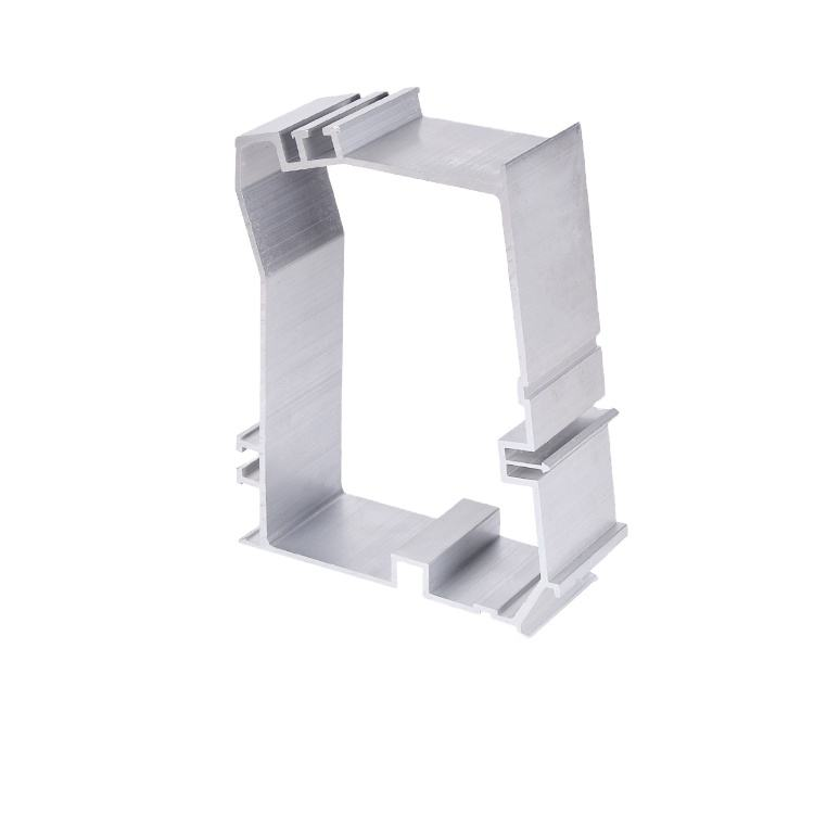 Good price extruded aluminium profile for industrial mechanical structural framework