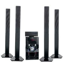 JERRY 5.1 surround sound professional home theater 5.1 home theatre speaker blue tooth speaker 5.1