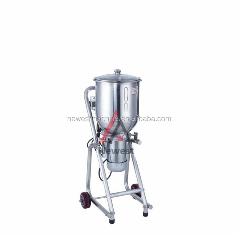 Widely used industrial ice blender machine/smoothie making machine/commercial ice blender
