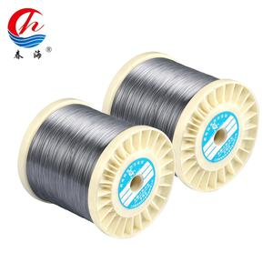 Good Quality hot sale Fecral 0Cr25Al5 fecral Electric Heating Resistance Wire 0cr25al5