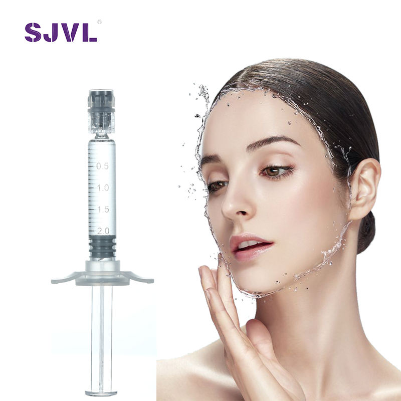 CE Collagen Facial Injection Skin Care Hyaluronic Acid HA Derma Filler