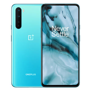 Nieuwe Oneplus Nord 5G Snapdragon 765G 8Gb 128Gb 48MP Quad Camera 90Hz Amoled Display 32MP dual Front Camera Smartphone