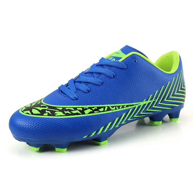 New Arrival Custom Athletic Shoes For Men Boot Football Shoe Soccer