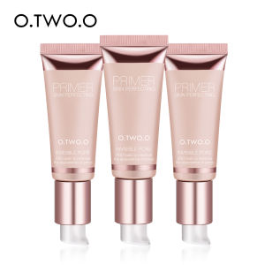 O.TWO.O Wholesale Foundation Primer Make your own Face Primer Free sample Foundation Primer Makeup