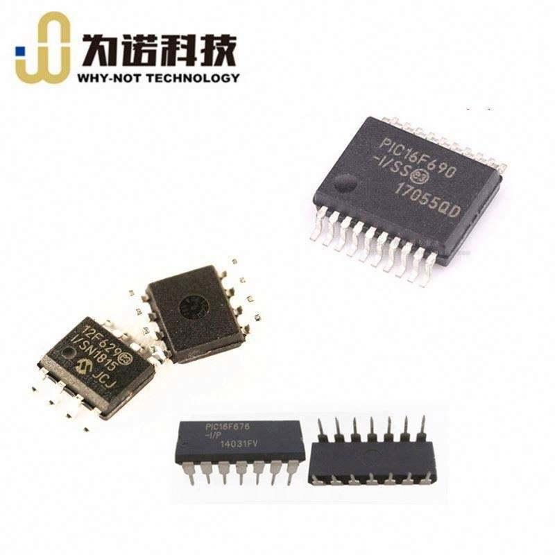 HP2601 AVAGO INTEGRATED CIRCUIT DIP-8 HP2601