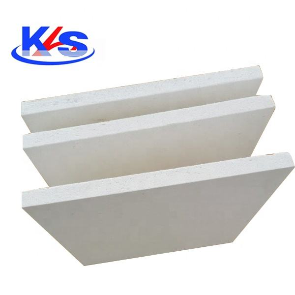 Thermal Insulation Calcium Silicate Board Price Without Asbestos