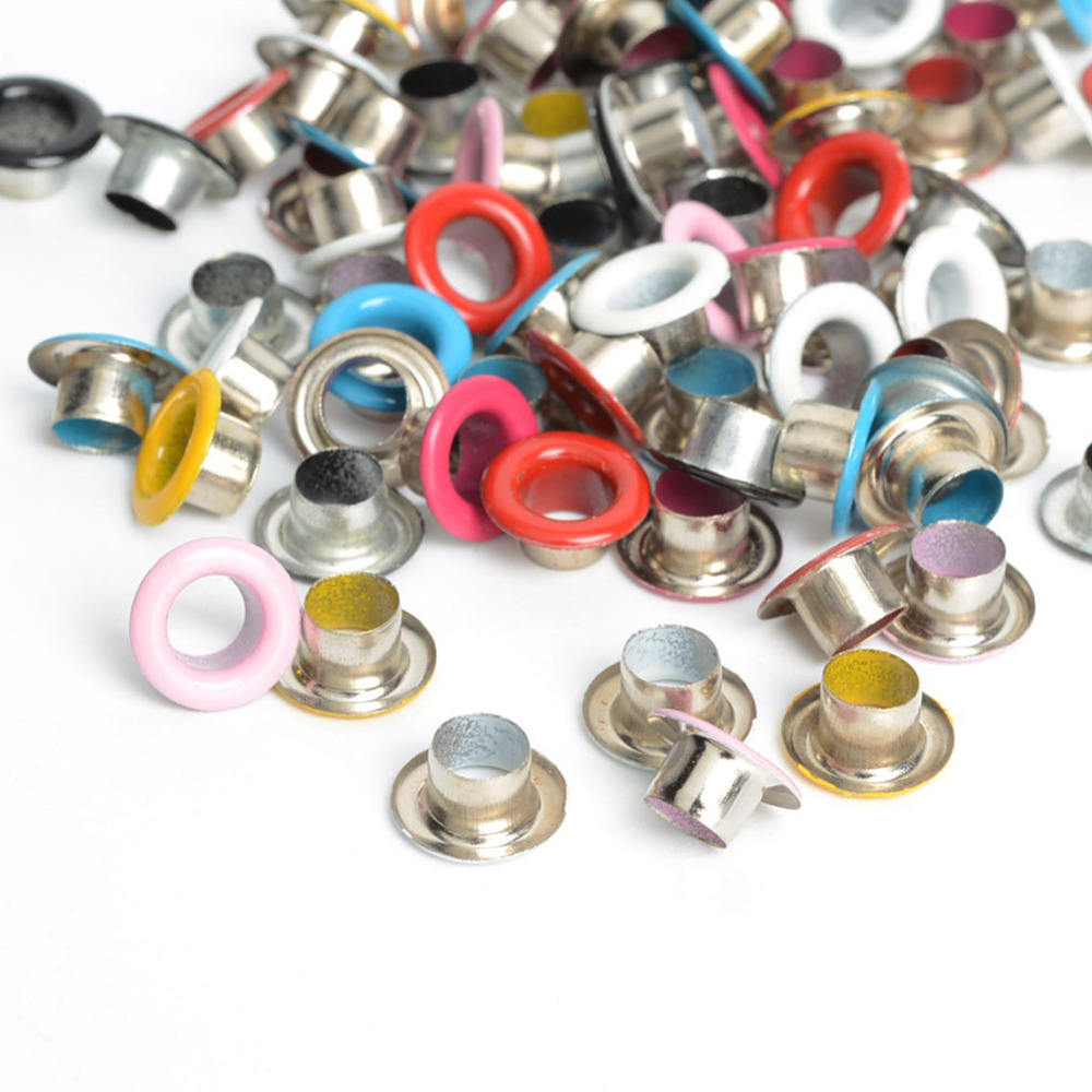 Good Price Factory Direct Supply Scrapbook Eyelets