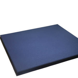 high quality no smell Rubber Gym Flooring