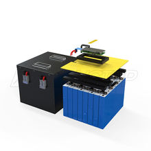 5000 Cycles Lifespan Lithiun iron Phosphate Home Storage lithium 48v 50ah lifepo4 battery with Smart Built in BMS