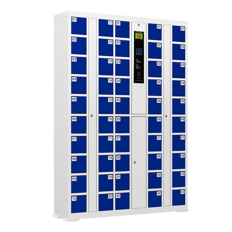 KENING High Quality coin operated Mobile Phone charge station Locker