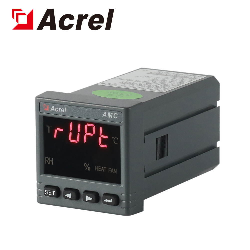 Acrel WHD48-11 humidity pid temperature controller