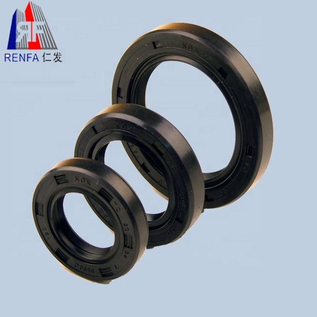High Quality Japan NOK Double Lip Oil Seal
