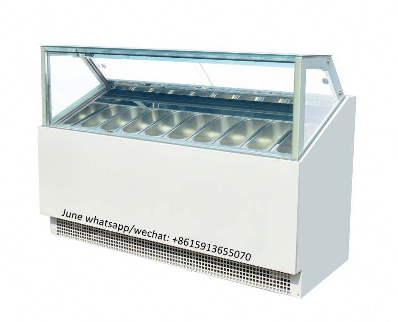 supermarket/shop blast freezer for fish/steak/sausage