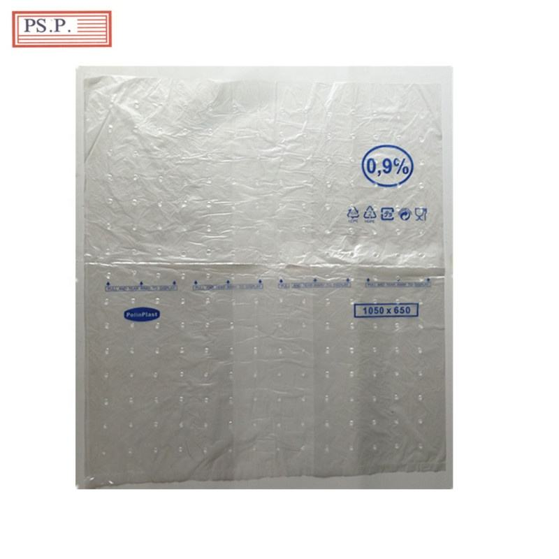 Perforated Bag HDPE Micro Perforated Fruit Protection Bag With Holes