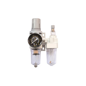 New Product 2020 Source Treatment Unit Air Filter Regulator  air Set