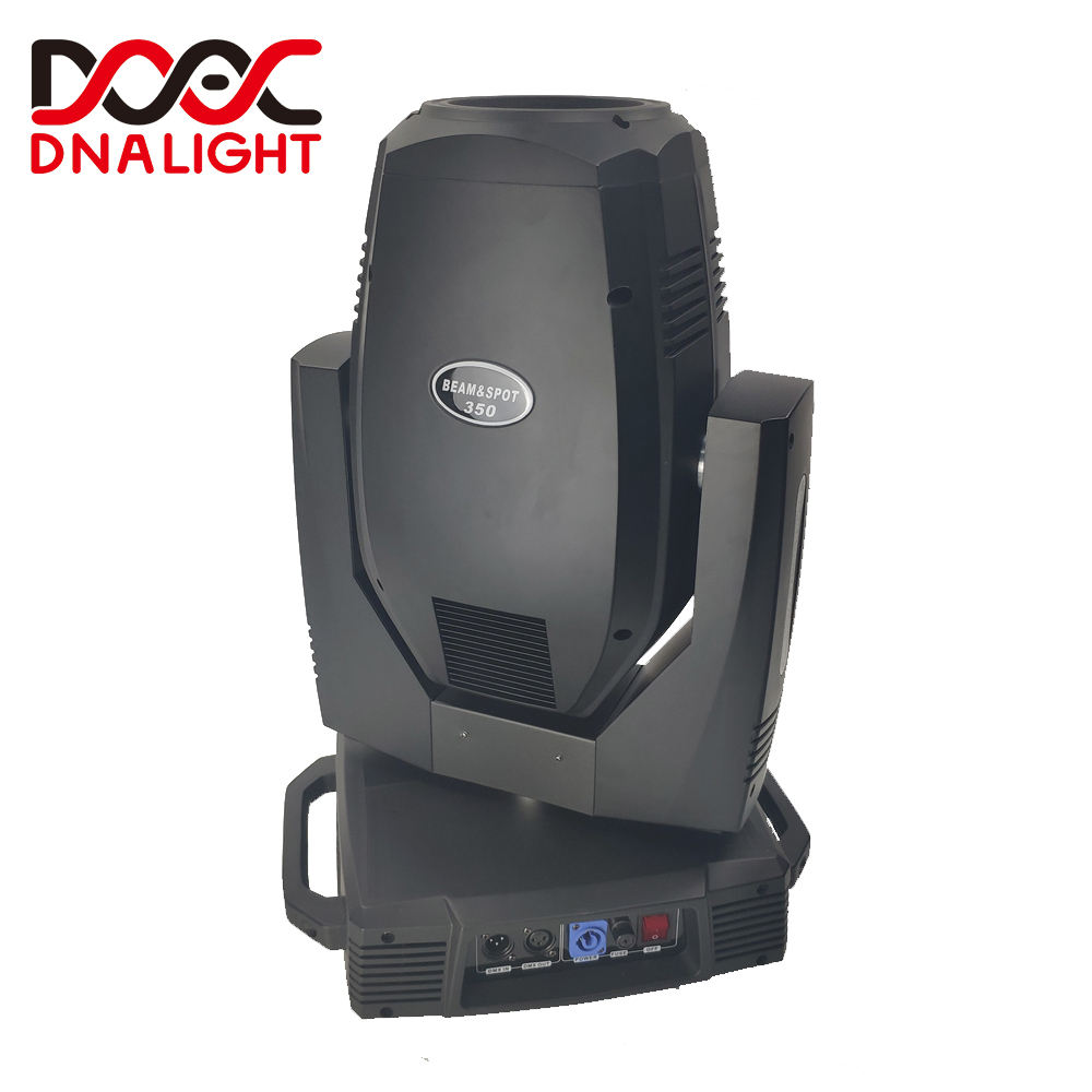 Led disco lights beam+wash+spot 3-in-1 zoom stage light gobos 150w led beam moving head light