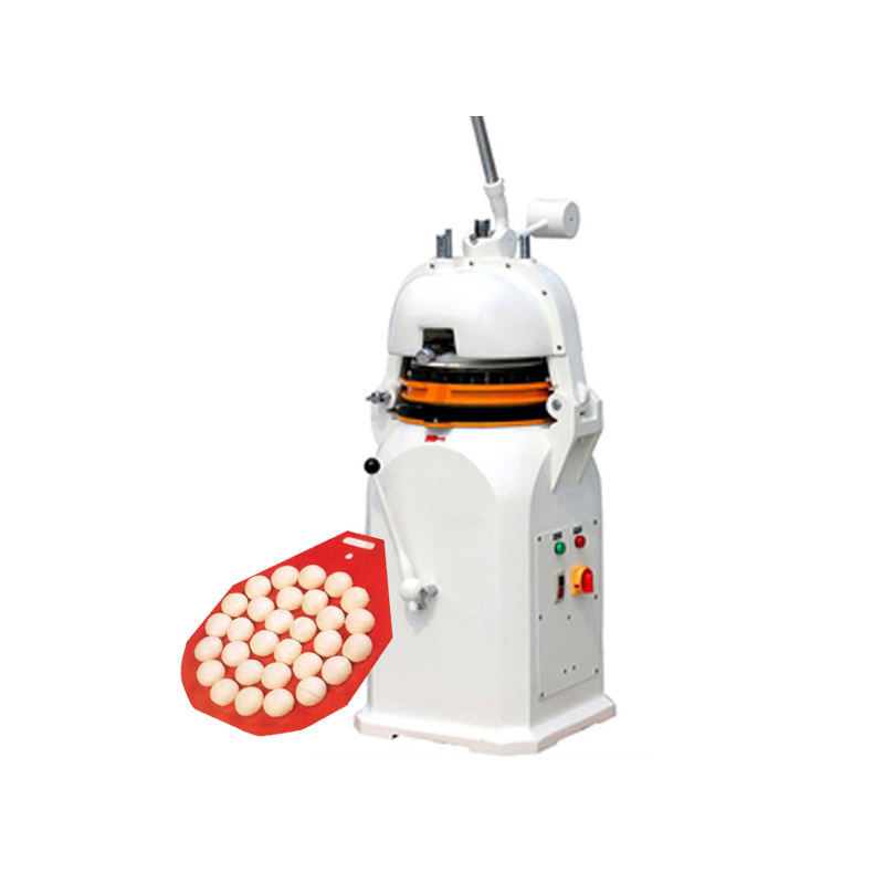 Decision Maker Ball Round Dough Balls Maker 380v Stable Voltage,Best Supply Buns Dough Rounder Maker