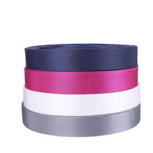 Factory supplier polyamide car seat belt nylon webbing