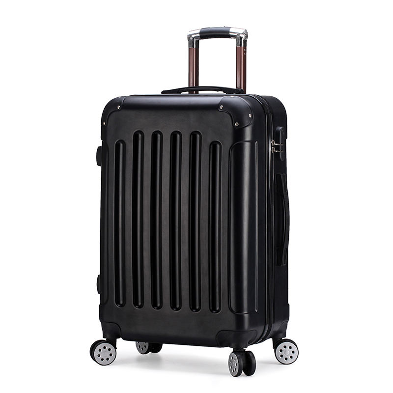 luggage for travel Fashion men and women multifunctional popular student suitcase