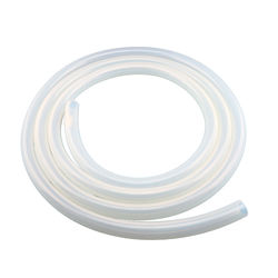 High Quality medical grade material silicone tube