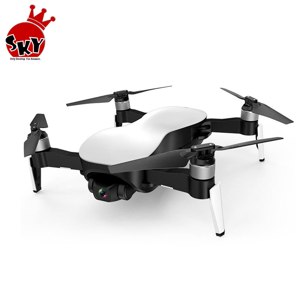 For C-FLY Faith RC Quadcopter Drone with 5G HD Camera 1080P WIFI GPS Drone Long Range Propeller Blades High Quality RC Drone