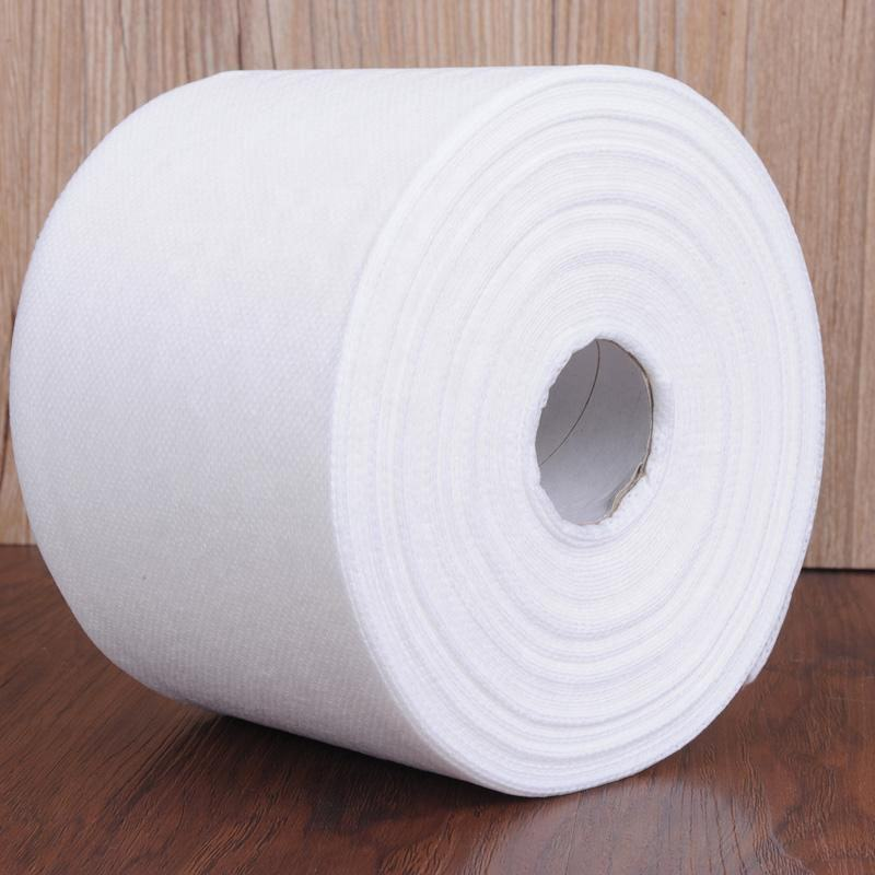 Available Custom Color Spunlace Non Woven Fabric/Spunlace/Spunlace Rolls