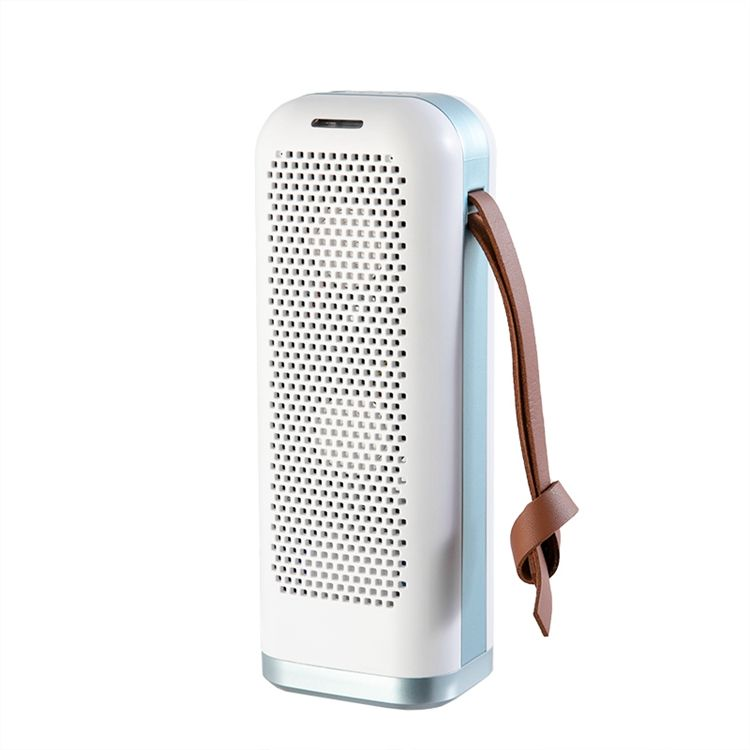 Indoor 3.5w Customized Usb Car Air Purifier OEM For Sale