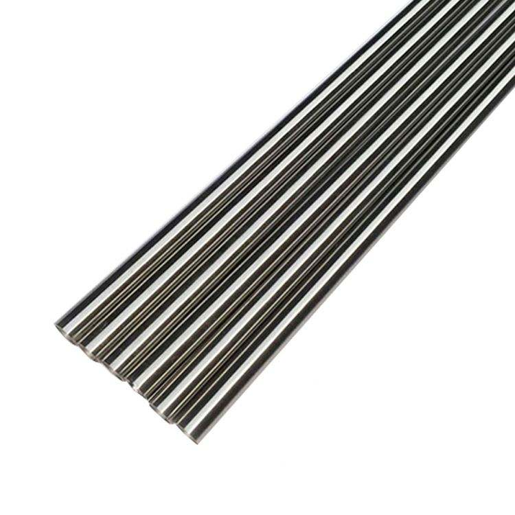 Alloy AISI 4130 Seamless Steel capillary Pipe
