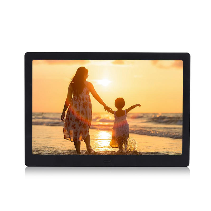 small size 10 12 13 14 15 inch high resolution lcd advertising player for pos monitor