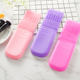 Make Up Brushes Silicone Washing Cleaning Pad Make Up Brushes Collection Tool Cosmetic Scrubber Cleaner Drying Rack Suction Cup Holder
