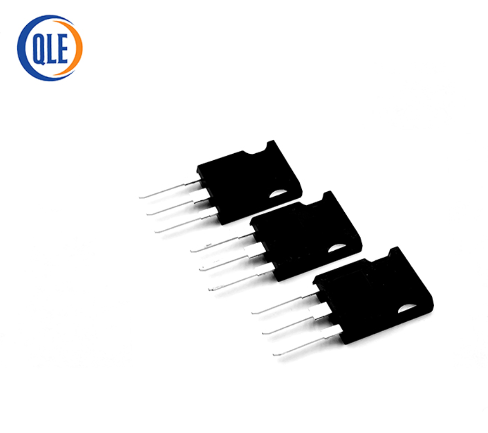 Original Fast Rectifier Diode TO-220 Package
